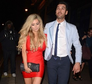 Nicola McLean Marriage