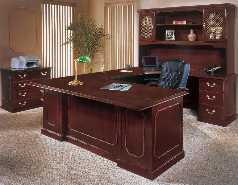 office styles. The Traditional Wooden Furniture Traditional-Office-Furniture Office Styles O