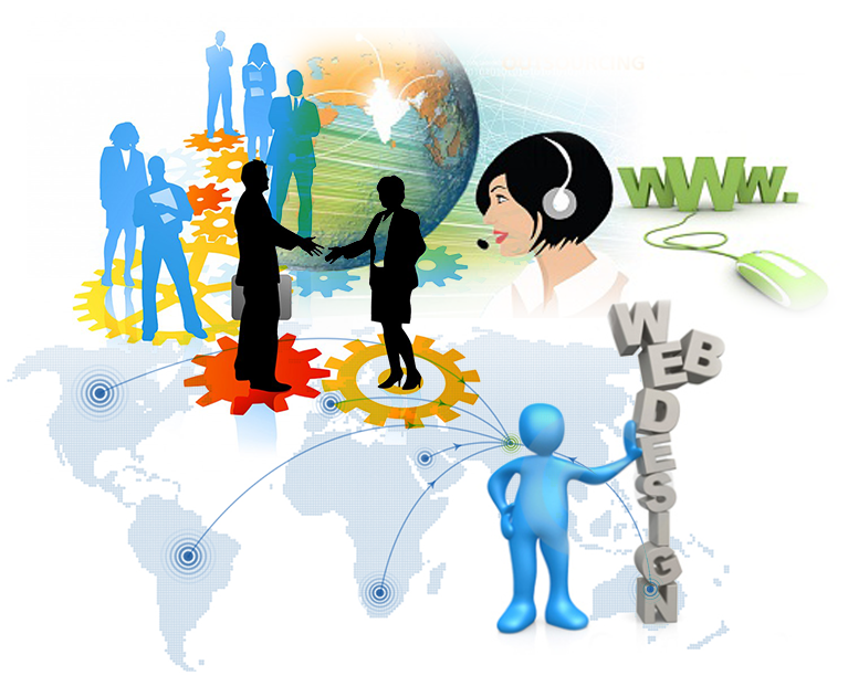 Outsourcing web projects pdf