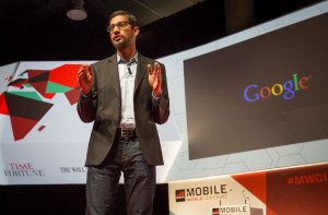 Google Wireless Service Can Change the Internet: Android VP