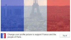 """Is ISIS Using """"Support Paris"""" Facebook Avatars to Target Military Families"""