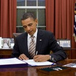 Month of November Dedicated to Muslims by the U.S President Obama