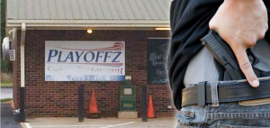 Was There Mass Shooting Event at South Carolina Nightclub?