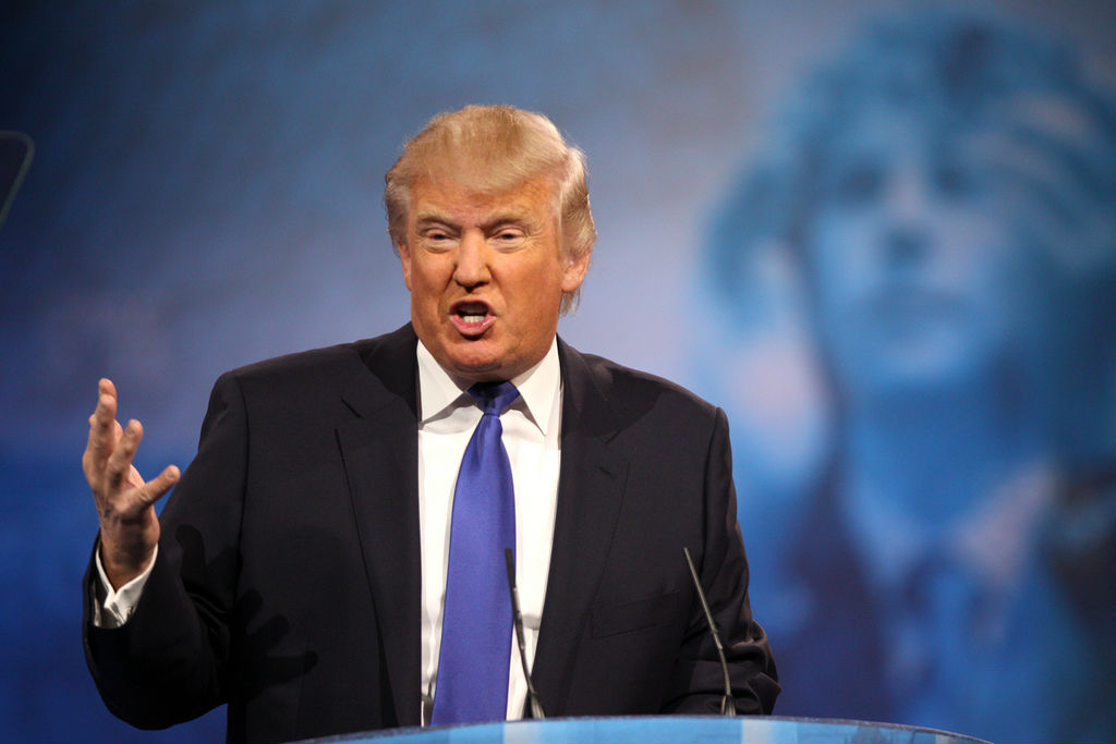 Pregnancy to be Considered an Inconvenience for Business: Donald Trump