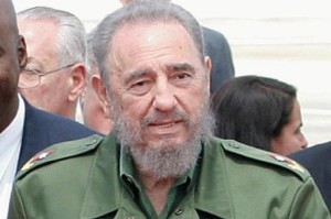 Former President & National Leader of Cuba, Fidel Castro Died at 90