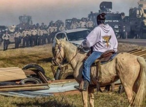 U.S Army Corps Declared Deadline of 5 December for Protestors to Leave Dakota Access Pipeline Camps