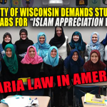 Islam Appreciation Week Celebrated at the American University Wisconsin