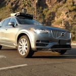 Now Autonomous Vehicles of Uber on the Streets of Arizona