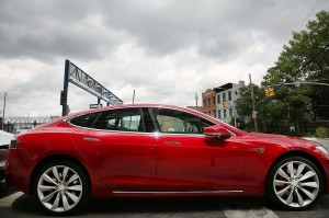 Will New York Offer $2,000 After Buying an Electric Car?