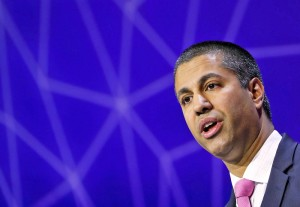 Ajit Pai Officially Appointed as FCC Chairman for Next 5 Years