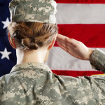 How Nude Photos of the U.S Servicewomen Discovered on the Internet?