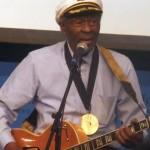Legendary Rock & Roll Musician Chuck Berry Died at 90