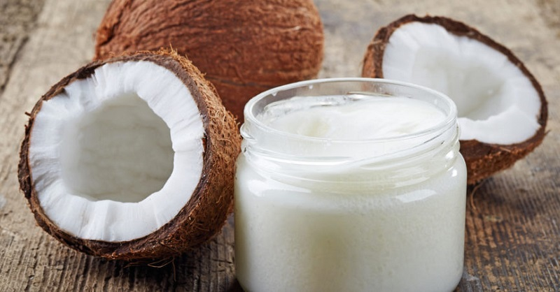 Can Coconut Oil be used in the Treatment of Alzheimer's disease?