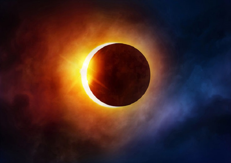 Watch Solar Eclipse Totality today on 21st August 2017