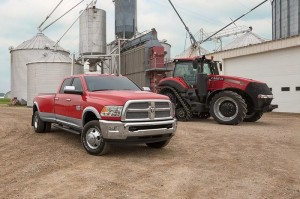 New 2018 Harvest Edition Trucks Launched by Ram