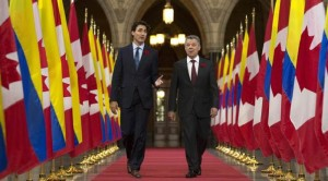 President of Colombia Juan Manuel Santos Praised Canada to Support Peace Efforts