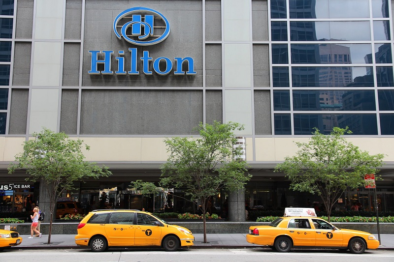 Hilton will pay $700,000 as a Penalty for its Data Breaches