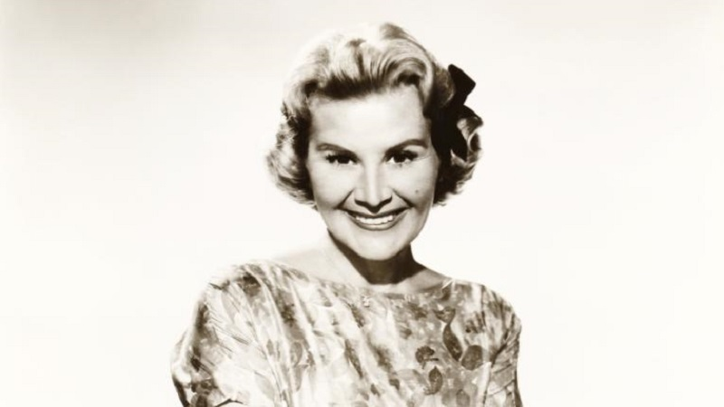 Legend Actress Rose Marie has passed Away at Age 94