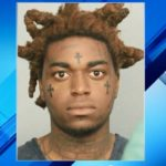 Dieuson Octave famous as Kodak Black