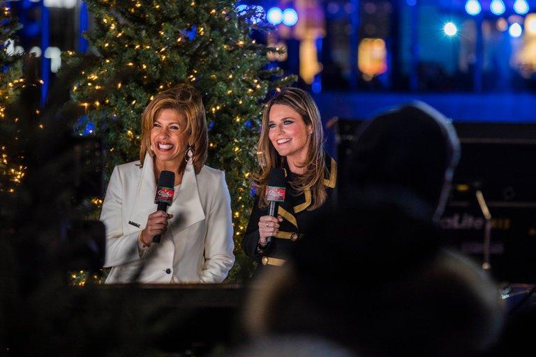 Hoda Kotb new anchor of NBC Today